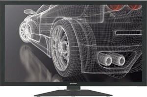 Sharp: Monitor z technologią IGZO za 29 tys. złotych