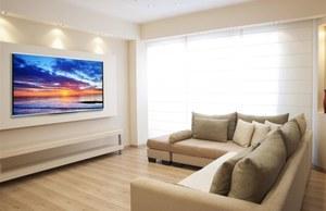 Sharp wprowadza do sprzedaży 80-calowy telewizor serii LE857E