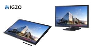 Sharp wprowadza do sprzedaży monitor 4K