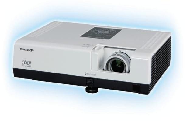 Sharp wypuszcza na rynek projektory od 20 lat /materiały prasowe