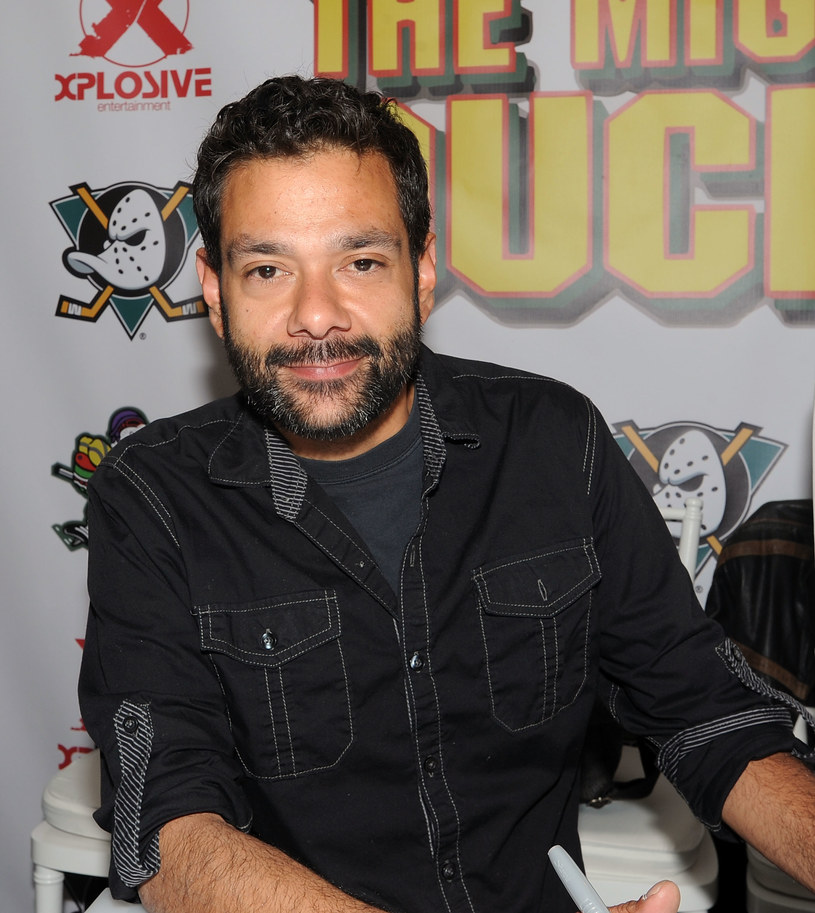 Shaun Weiss, 2015 r. /Bobby Bank /Getty Images