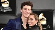 Shawn Mendes w gorącej sesji zdjęciowej. Miley Cyrus zaskoczyła komentarzem
