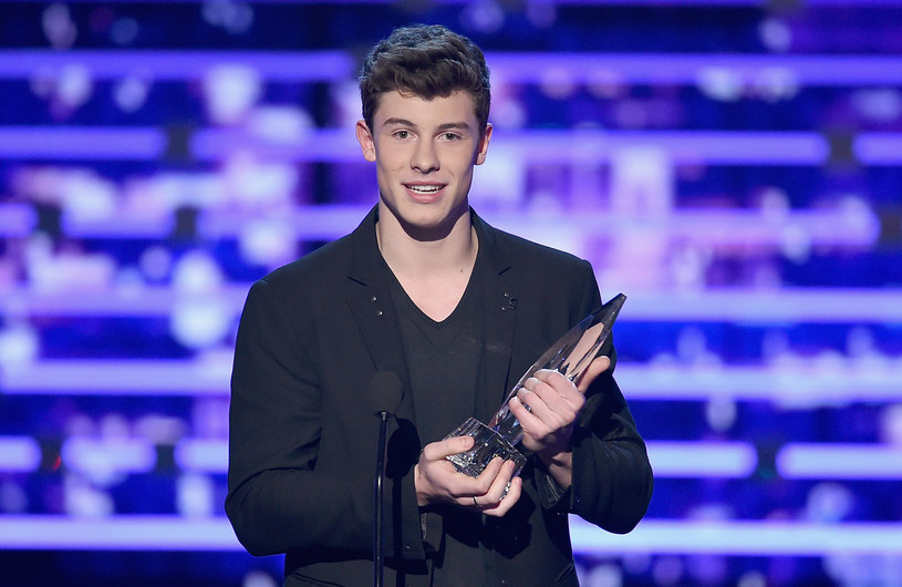 Shawn Mendes /Kevin Winter /Getty Images