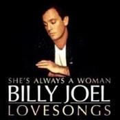She's Always a Woman: Billy Joel Lovesongs