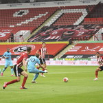 Sheffield United - Tottenham 3-1 w meczu 32. kolejki Premier League