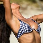 Shelby Tribble pochwaliła się ciałem w bikini