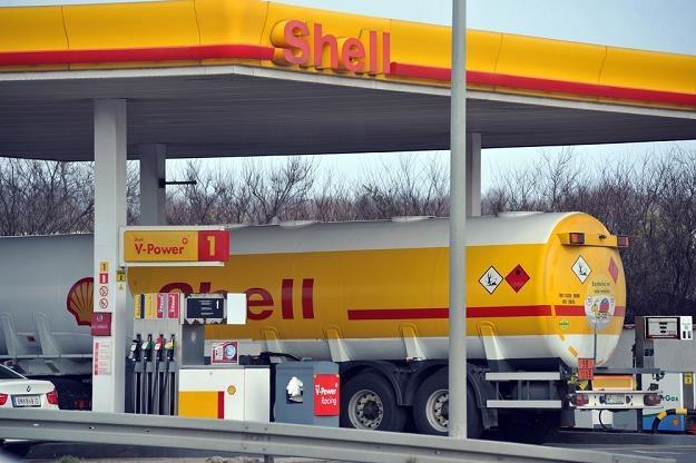 Shell mocno inwestuje w Polsce / Fot: Wojciech Stróżyk /Reporter