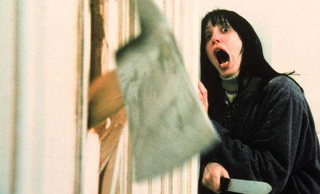 """Shelley Duvall w filmie """"Lśnienie"""" /materiały prasowe"""