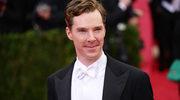 """""""Sherlock"""": Benedict Cumberbatch będzie miał swoją figurę woskową!"""