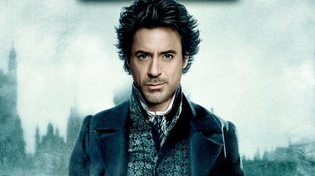 """""""Sherlock Holmes 2"""" pojawi się na kinowych ekranach pod koniec 2011 roku /materiały prasowe"""