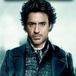 """""""Sherlock Holmes 2"""" wstrzymany"""