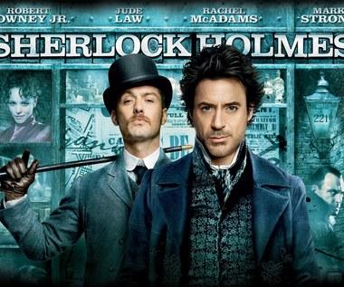 """""""Sherlock Holmes 3"""" trafi do kin w 2020 roku"""