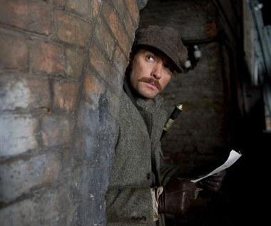 """Sherlock Holmes: Gra cieni"""