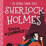 Sherlock Holmes powraca w nowej serii dla dzieci
