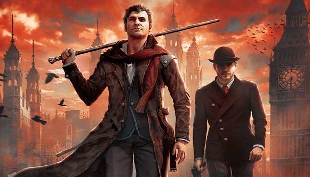 Sherlock Holmes: The Devil's Daughter /materiały prasowe