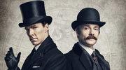 """""""Sherlock"""" i  """"Tutanchamon""""– dwie widowiskowe premiery w styczniu w TVP2"""