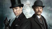 """Sherlock i upiorna panna młoda"", czyli Sherlock jak ""Dr Who"""
