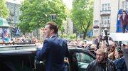 """""""Sherlock"""": Może nakręcimy film w Polsce"""
