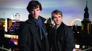 """Sherlock"" od marca w TVP2!"