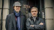 """""""Sherlock"""": Premiera 4. sezonu już 1 stycznia o 23:00"""