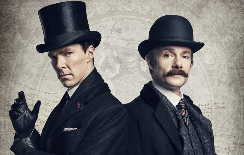 """Sherlock"" /TVP"