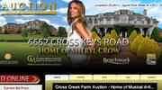 Sheryl Crow sprzedaje dom