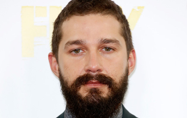 Shia LaBeouf / Tim P. Whitby /Getty Images