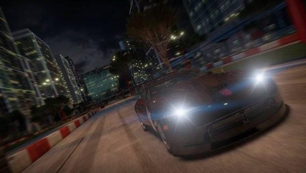 Shift 2 Unleashed będzie posiadać system Autolog, znany z innych odsłon serii Need for Speed /Informacja prasowa