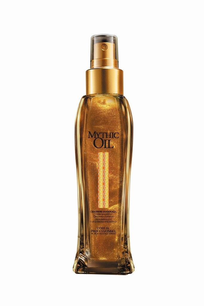 Shimmering Mythic Oil L`Oreal Professionnel /materiały prasowe