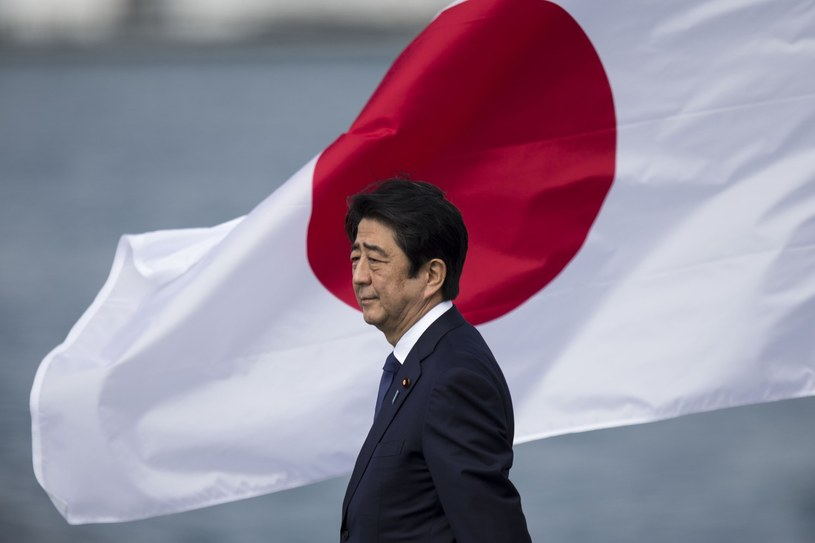 Shinzo Abe /AFP