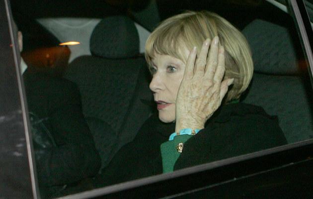 Shirley MacLaine  /Splashnews
