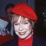 Shirley MacLaine babką Cameron Diaz