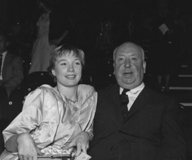 Shirley MacLaine roztyła się przez Alfreda Hitchcocka