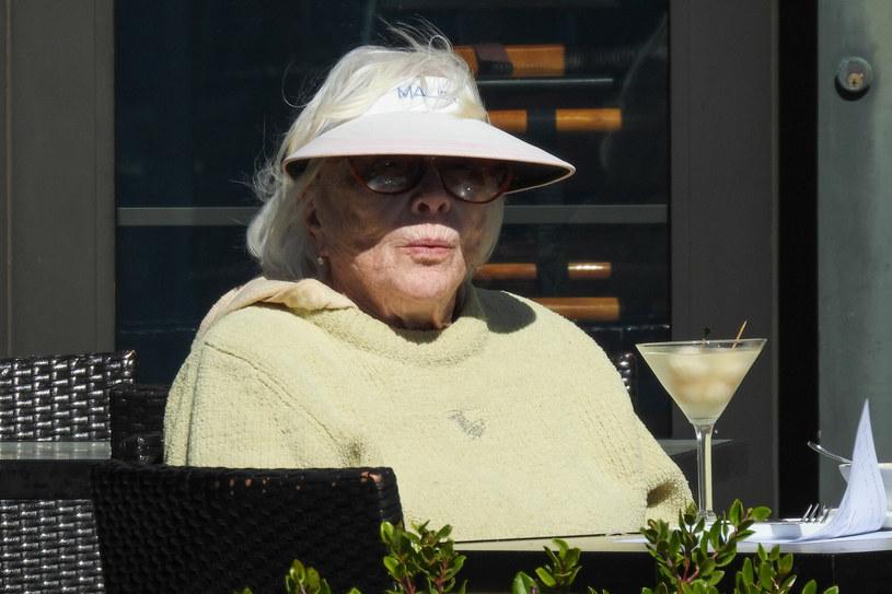 Shirley MacLaine wie, jak poprawić sobie humor /ANDR/Backgrid /East News