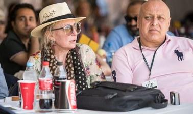 Shirley Watts: Mam zamiar pozwać polskie władze za sposób, w jaki traktowano moje klacze