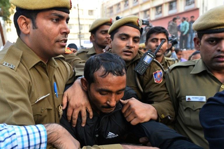 Shiv Kumar Yadav /AFP