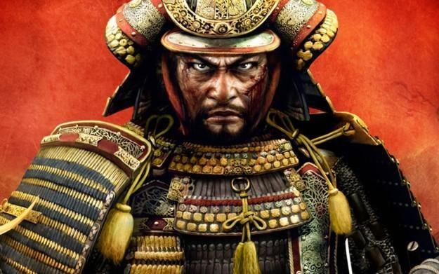 Shogun: Total War 2 - motyw graficzny /INTERIA.PL