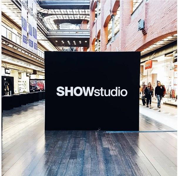 Show Studio /Instagram