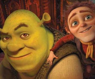 """""""Shrek Forever"""" [trailer]"""
