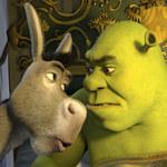 Shrek i Osioł najlepszą parą