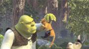 Shrek podbija serca