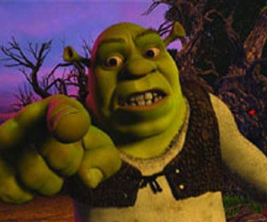 """""""Shrek"""" tylko dla dorosłych"""