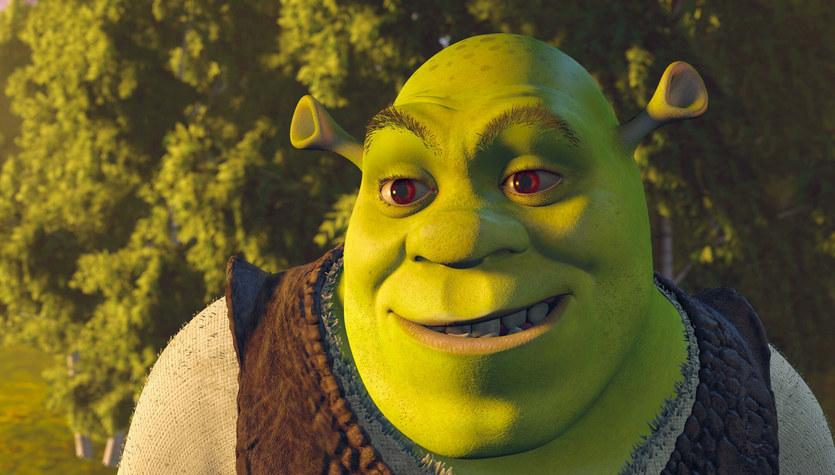 """""""Shrek"""": Zaprzeczenie klasycznej bajki"""