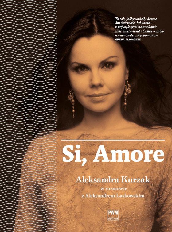 Si, Amore /Styl.pl/materiały prasowe