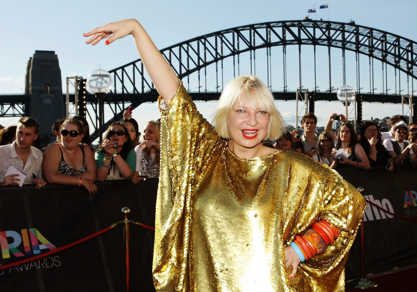 Sia /Brendon Thorne /Getty Images