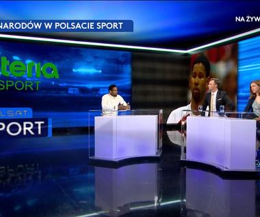 Siatkarska liga narodów 2021. Wilfredo Leon: Zdarzało się pokłócić z Vitalem (POLSAT SPORT). Wideo