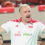 Siatkarska Liga Narodów: Jacek Nawrocki podał skład Biało-Czerwonych na pierwsze turnieje