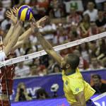 Siatkarska Liga Narodów. Porażka Polski na koniec turnieju w Katowicach