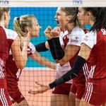 Siatkarska Liga Narodów: Wielkie zwycięstwo Polek! Rosjanki rozbite