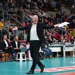 Siatkarska Serie A: Vital Heynen zawieszony